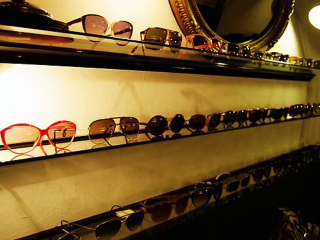 Wilde Vintage Shop