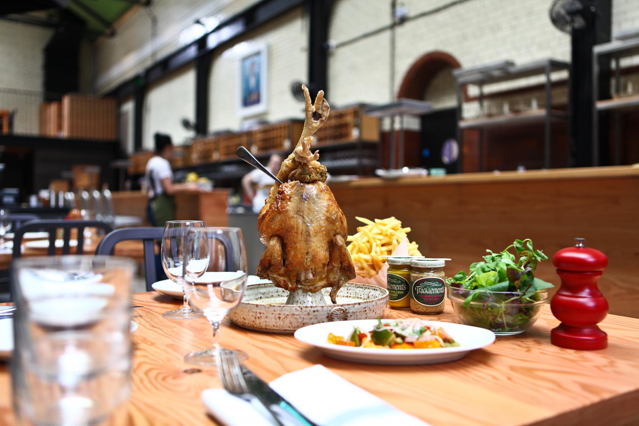 Shoreditch london bars clubs restaurants and things to for Restaurant guide