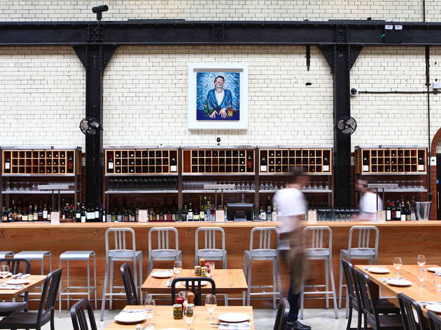 Tramshed (Alys Tomlinson / Time Out)