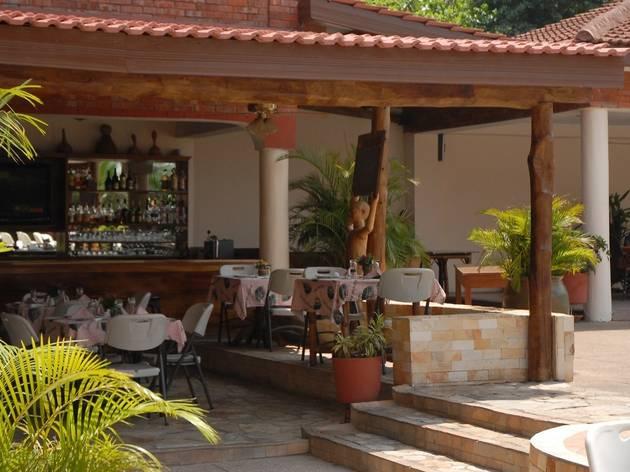 Coconut Grove Beach Hotel