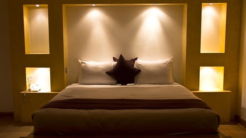 La Villa Boutique Hotel Hotels In Osu Accra