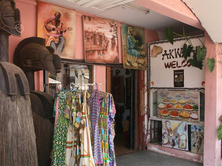 AACD African Market