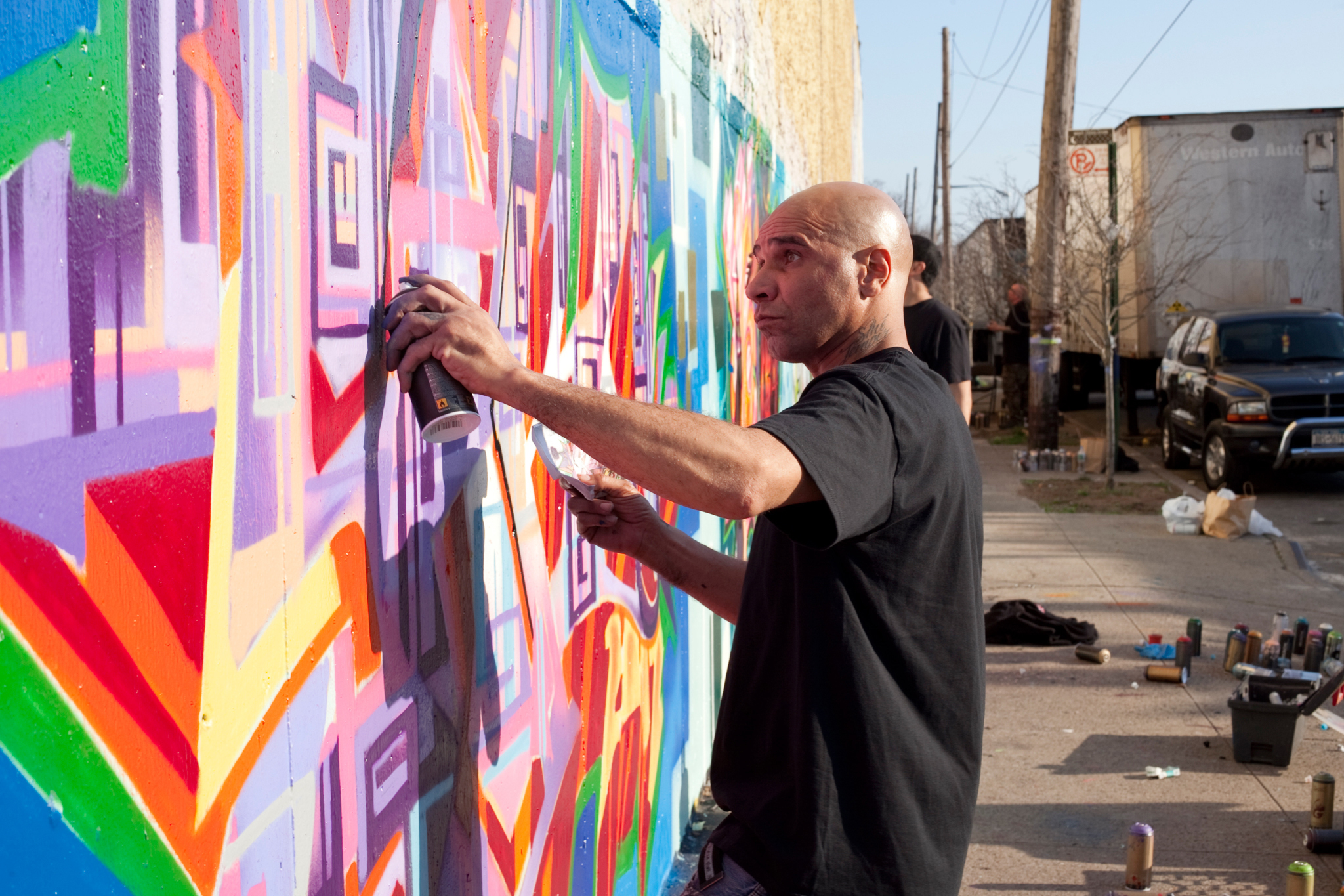 Mambo to Hip-Hop Part 3: The Graffiti Movement and the Media It Inspires