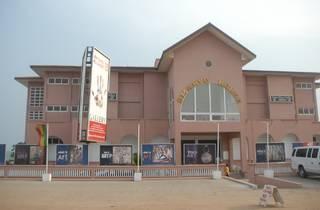 Aid to Artisans Ghana