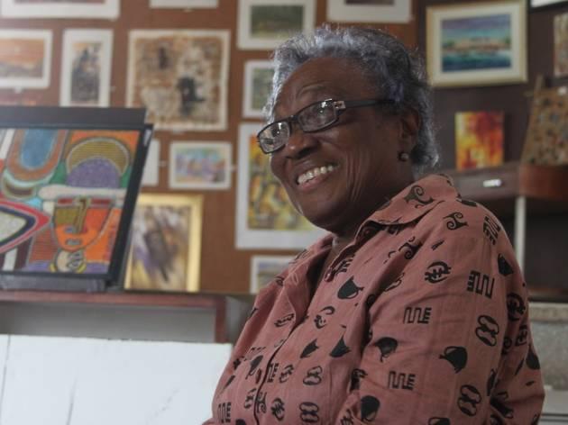 Frances Ademola