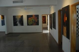 Photography Seminar 'A conscious perspective'