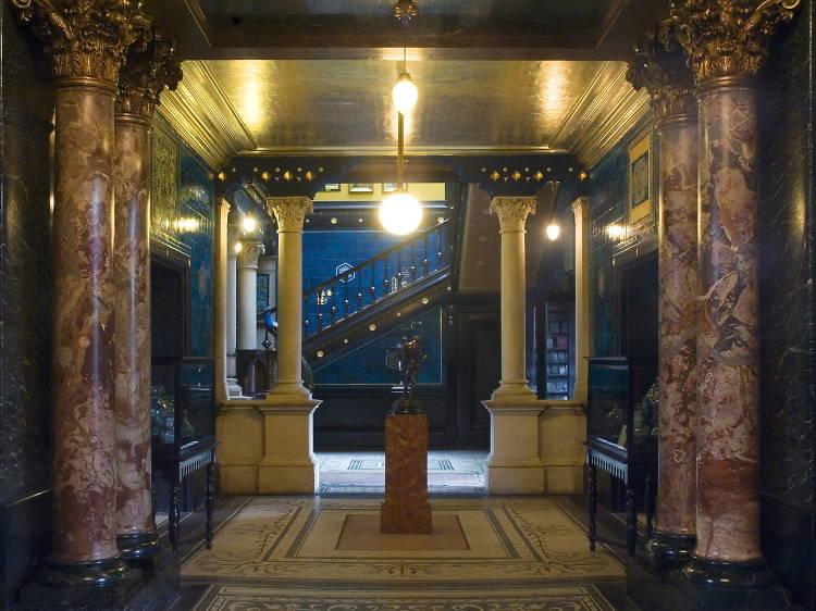 14 weird but wonderful museums in London