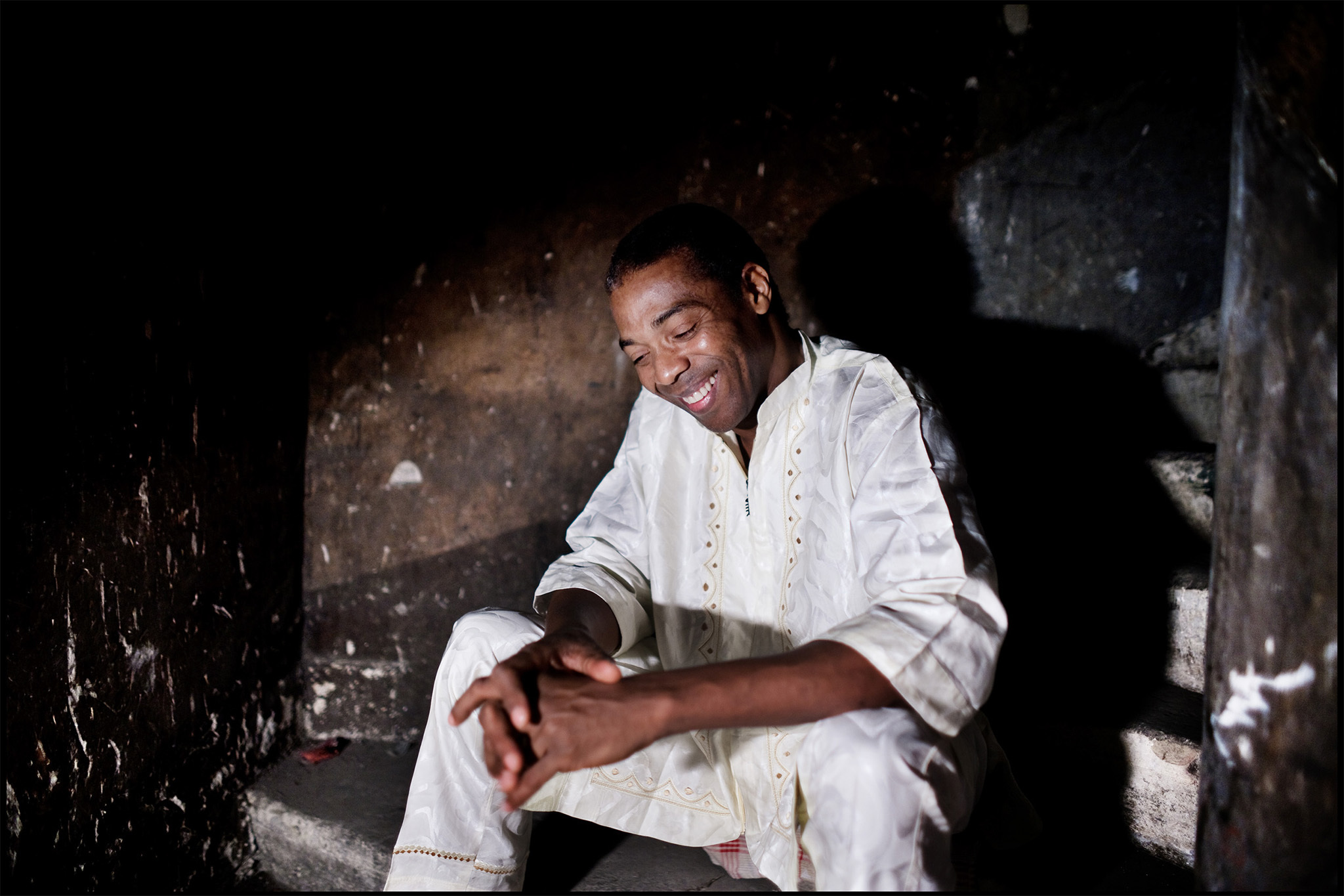 Femi Kuti and the Positive Force