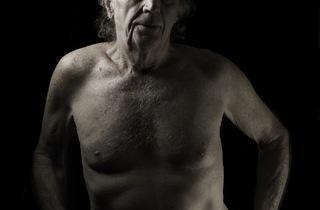 Melvyn Bonnaffe ('Télomère', 2011 (photo) / © Melvyn Bonnaffe)