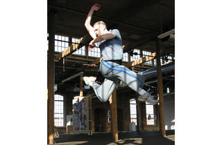 Mark Dendy Dance & Theater Projects