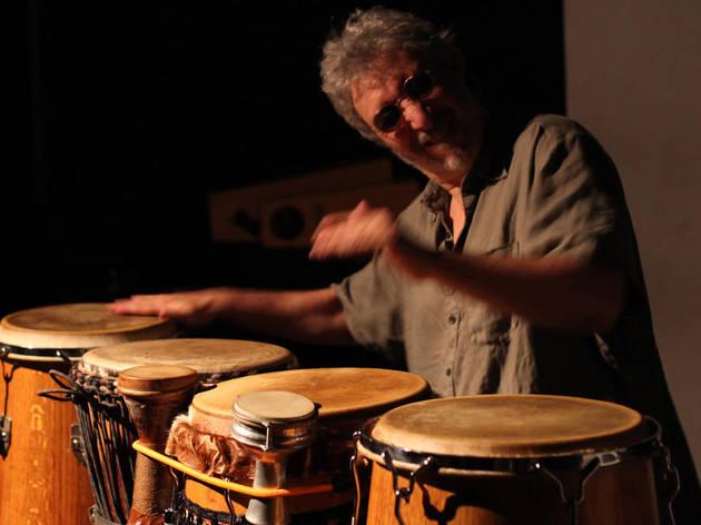 """""""Sacred Drums"""""""