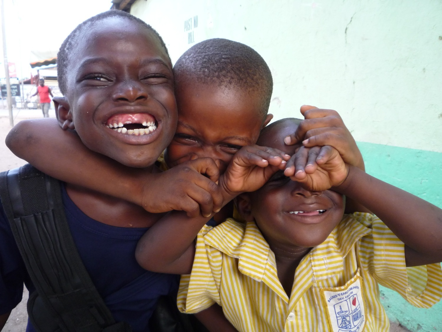 Accra for kids