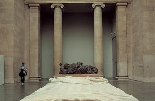 Tate Britain exhibition (Tony Gibsom / Time Out)