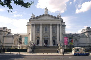 Tate Britain (Britta Jaschinski / Time Out)