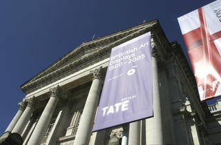 Tate Britain (Lukas Birk / Time Out)