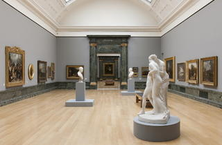 Tate Britain exhibits
