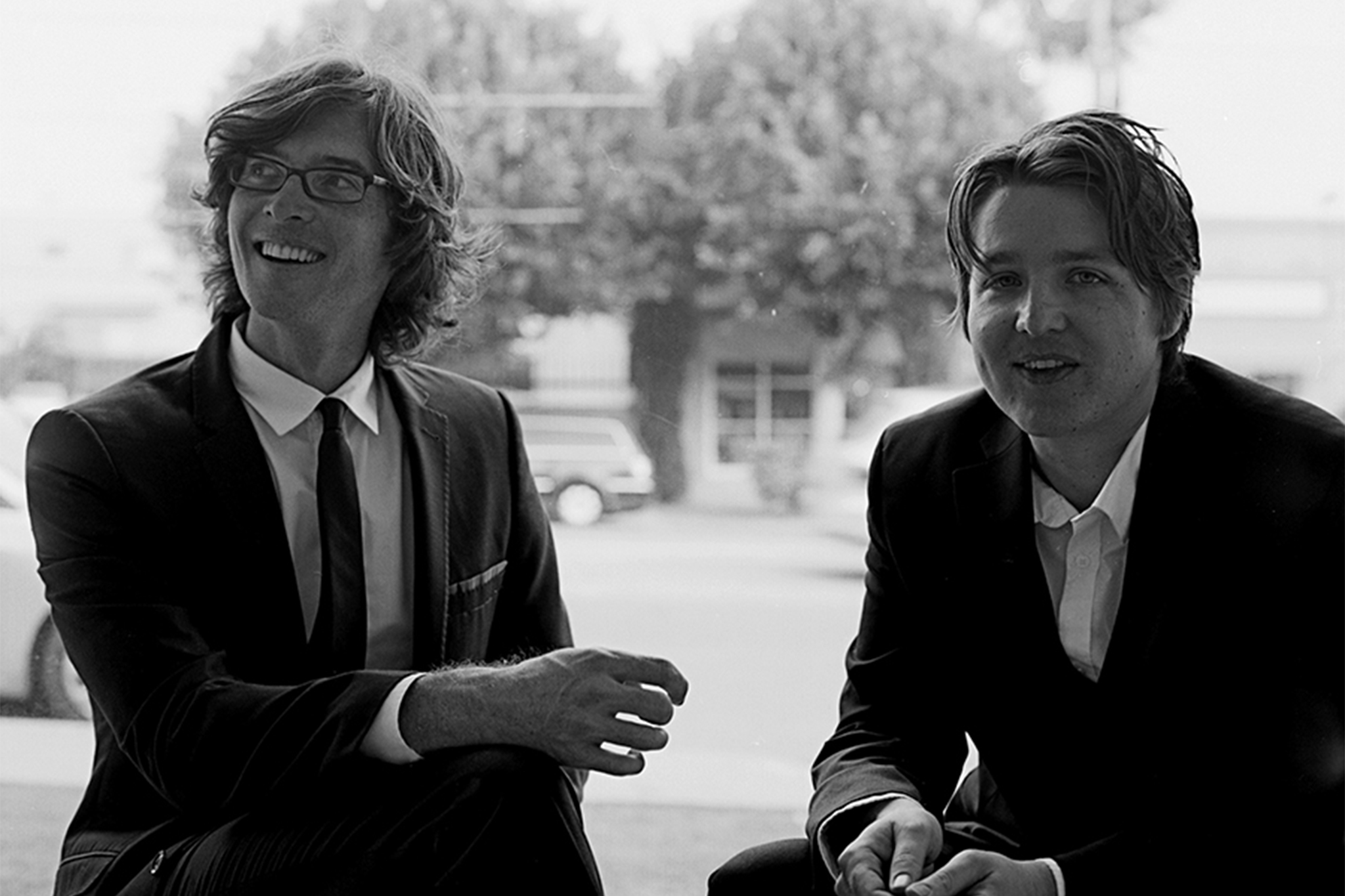The Milk Carton Kids