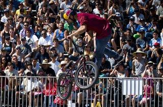 X Games Barcelona: Skateboard + BMX + Enduro X + Moto X