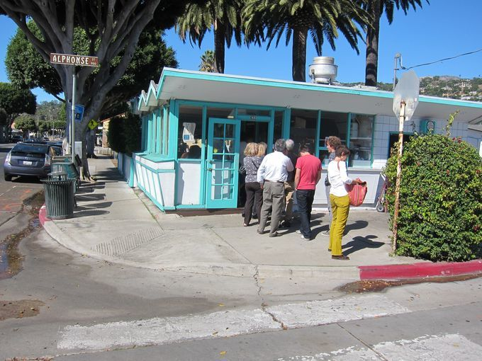 Mexican Restaurant Santa Barbara Julia Child