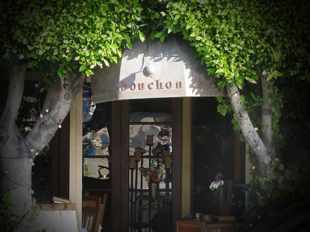 Bouchon - Santa Barbara