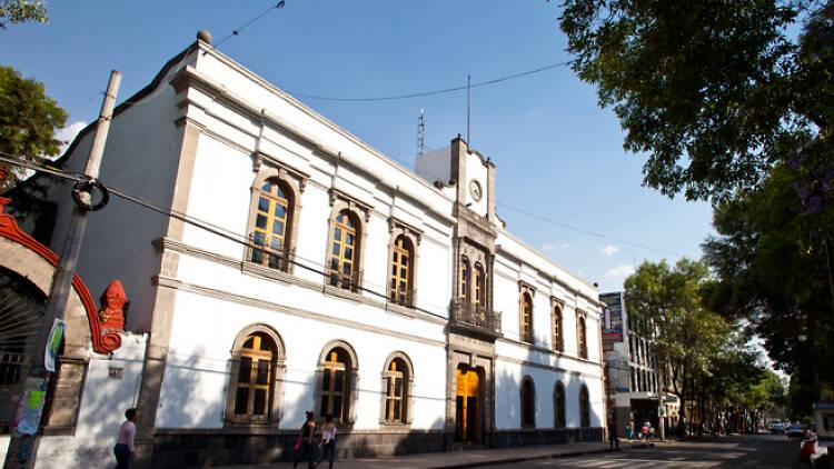 Casa de Cultura de Azcapotzalco