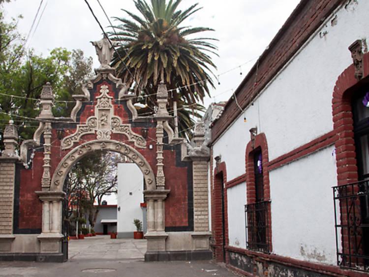 San Juan Tlihuaca