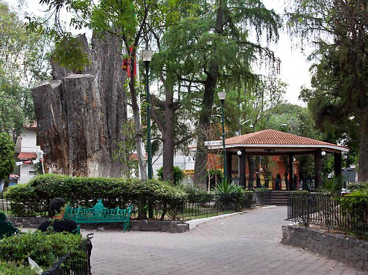 Avenida Azcapotzalco