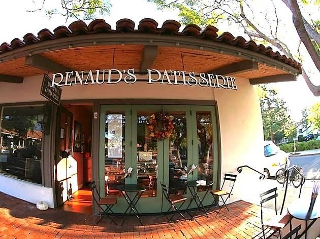 Renaud's Patisserie & Bistro