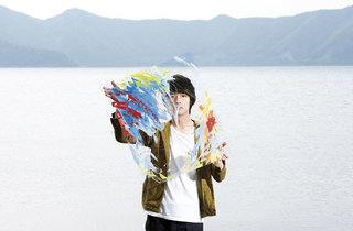 Caprichos de Apolo 2013: Shugo Tokumaru