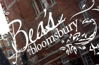 Bea's of Bloomsbury (Heloise Bergman / Time Out)