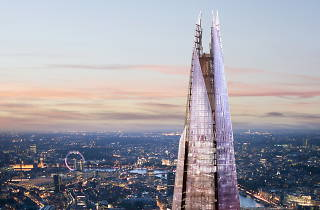 (© The View from The Shard)