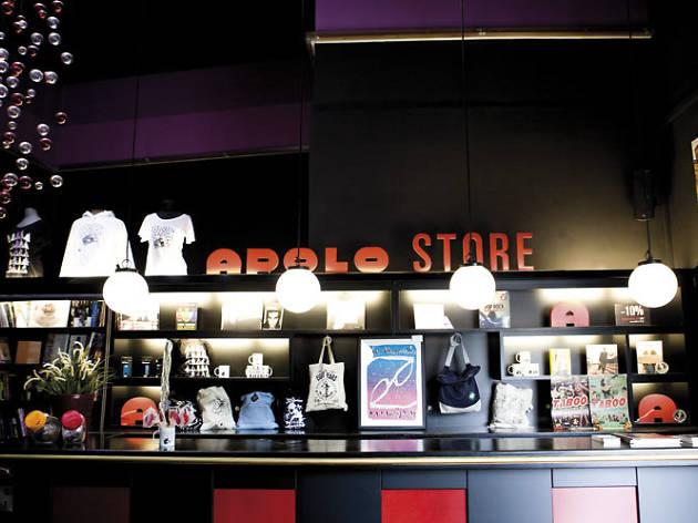Apolo Store