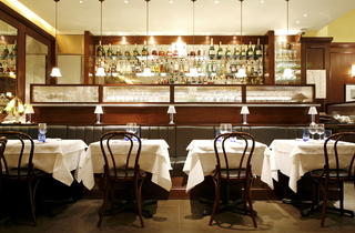 Galvin Bistrot de Luxe (Ming Tang Evans / Time Out)