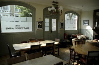Harwood Arms (Ben Rowe / Time Out)