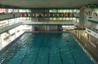 St George's Leisure Centre