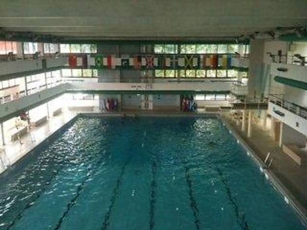 St George S Leisure Centre Things To Do In Shadwell London