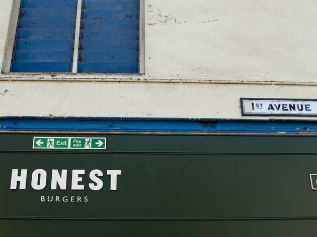 Honest Burgers (Tricia de Courcy Ling / Time Out)