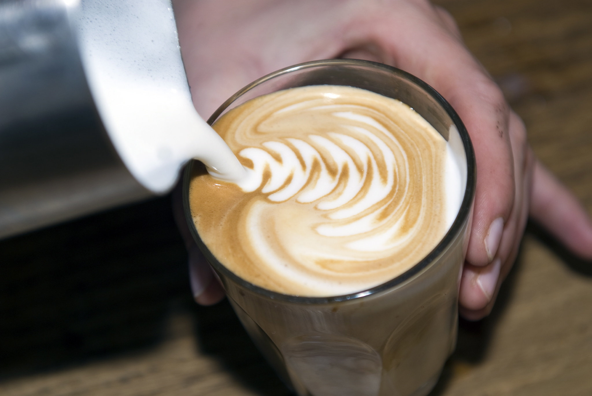 The best coffee shops and cafés in Edinburgh