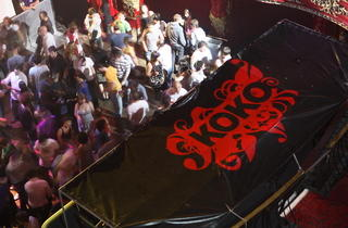 Koko crowds (Michelle Grant / Time Out)