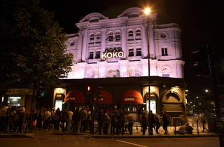 The Koko (Michelle Grant / Time Out)