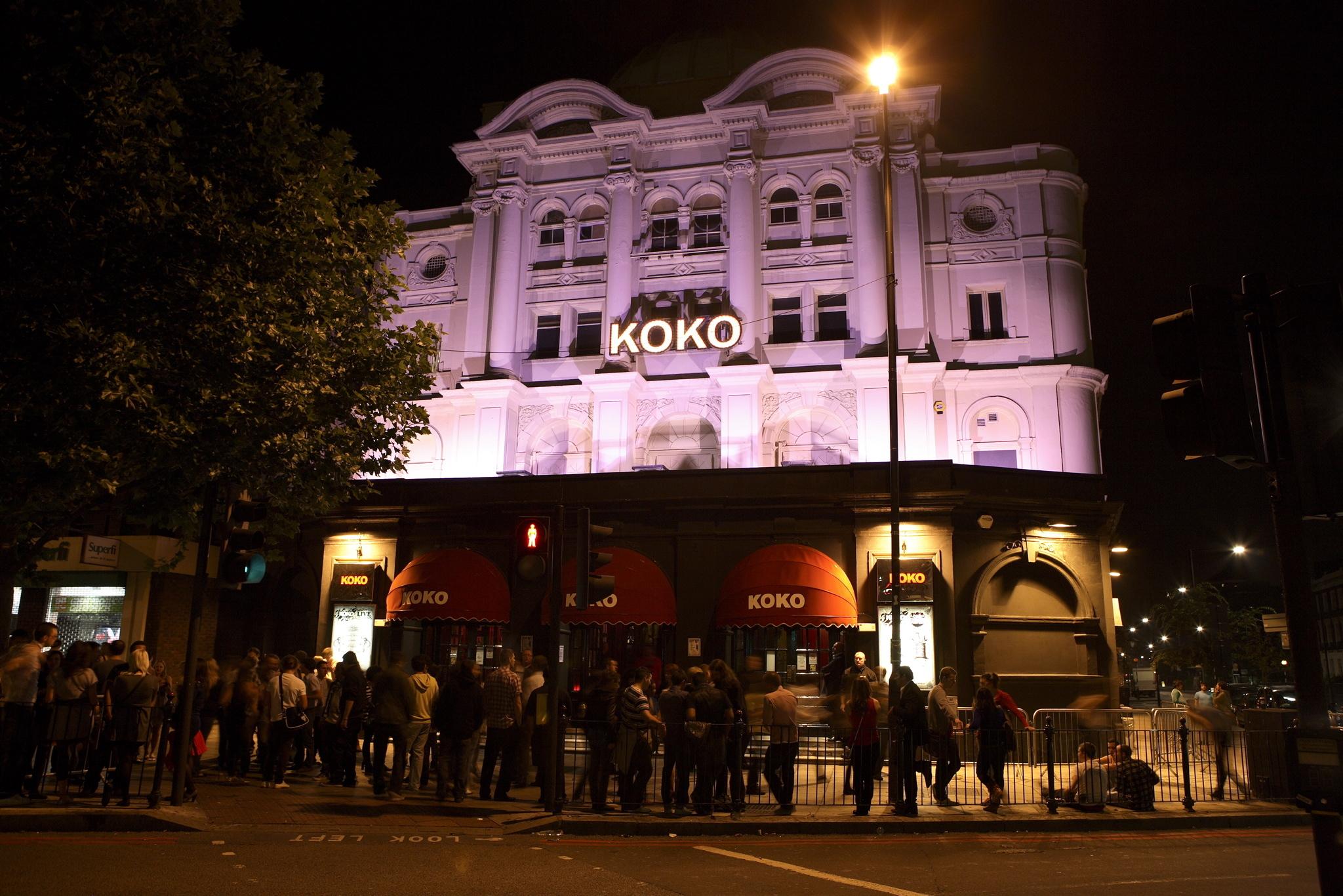 The Koko