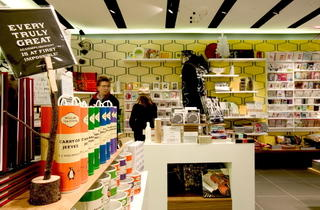 Gift Shop (Ed Marsahll / Time Out)