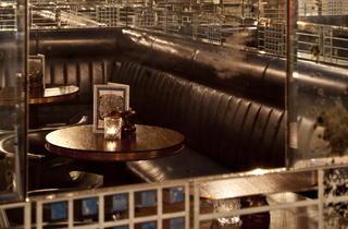Hawksmoor Spitalfields Bar (Ed Marshall / Time Out)