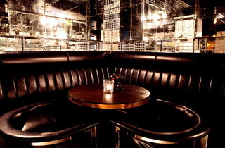 Hawksmoor Spitalfields Bar (Ed Marshall / Time Out)