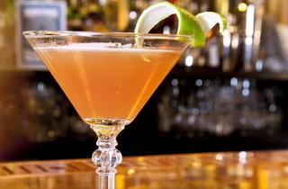 Hawksmoor Spitalfields (bar)