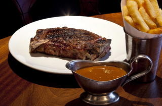 Hawksmoor Spitalfields (Ed Marshall / Time Out)