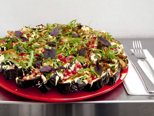 Ottolenghi (Rob Greig / Time Out)