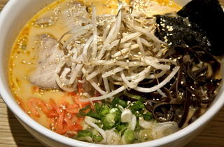 Shoryu Ramen (Rob Greig / Time Out)