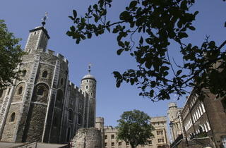 The Tower of London (© Jonathan Perugia)