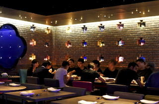 Yauatcha (Michelle Grant / Time Out)